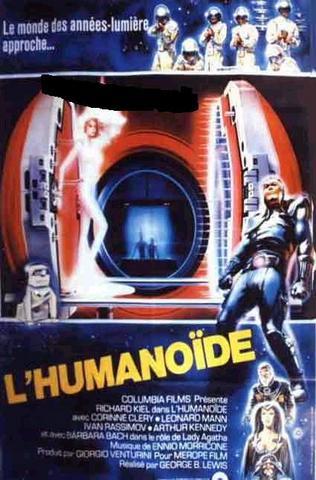 Humanoid, en francais !