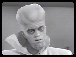 The Twilight Zone !